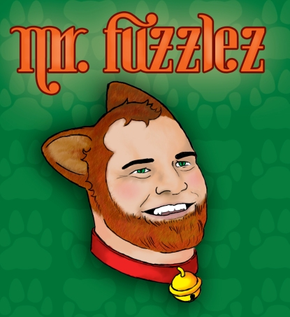 Mr Fuzzlez