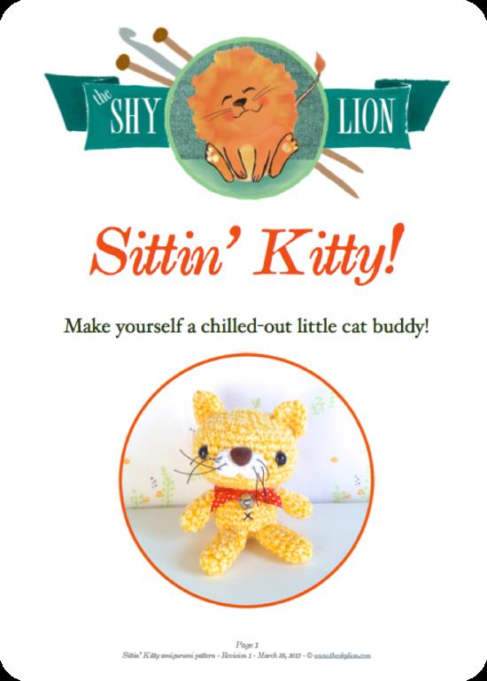sittin kitty