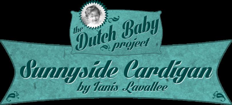 Dutch Baby Project - Sunnyside